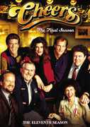 Cheers: The Eleventh Season (The Final Season) , Bebe Neuwirth
