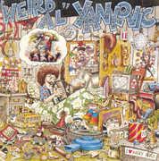 Weird Al Yankovic , Weird Al Yankovic