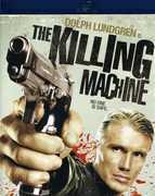 The Killing Machine , Samantha Ferris