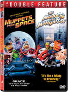 Muppets From Space /  Muppets Take Manhattan , Steve Whitmire