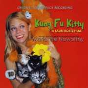 Kung Fu Kitty (Original Soundtrack)