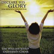Declare His Glory