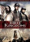 Three Kingdoms , Sammo Hung