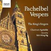 Vespers , King's Singers