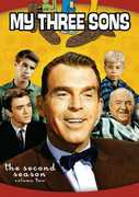 My Three Sons: The Second Season Volume Two , Barry Livingston