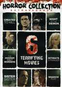 Horror Collection Extravaganza: 6 Terrifying Movies , Cloris Leachman