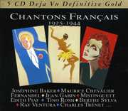 Chantons Francais [Import] , Various Artists
