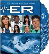 ER: The Complete Fourteenth Season , Maura Tierney