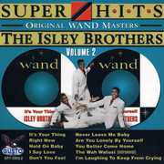 Super Hits, Vol. 2 , The Isley Brothers