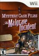 Mystery Case Files: Dust To Dust for Nintendo Wii