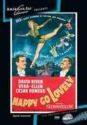 Happy Go Lovely , Bobby Howes