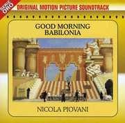 Good Morning Babilonia [Import] , Various Artists