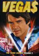 Vegas: The Third Season Volume 2 , Robert Urich