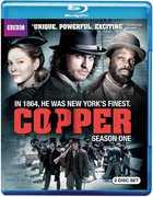 Copper: Season One , Tom Weston-Jones