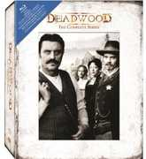 Deadwood: The Complete Series , Gill Gayle
