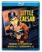 Little Caesar , Douglas Fairbanks, Jr.