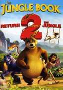 The Jungle Book: Return 2 the Jungle , Teresa Gallagher