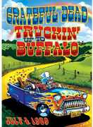 Truckin Up to Buffalo , Grateful Dead
