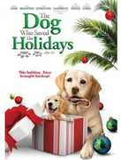 The Dog Who Saved the Holidays , Joey Lawrence