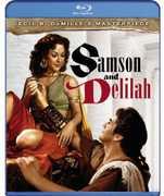 Samson and Delilah , Hedy Lamarr