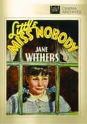 Little Miss Nobody , Jane Withers