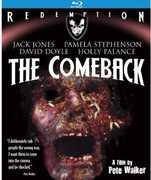 The Comeback , Bill Owen