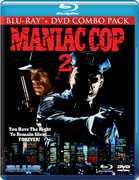 Maniac Cop 2 , Robert Davi