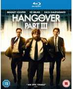 Hangover Part III [Import] , Ed Helms