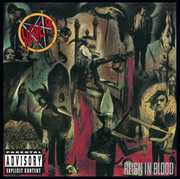Reign in Blood [Explicit Content] , Slayer