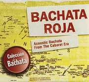 Bachata Roja /  Various [Import] , Various Artists