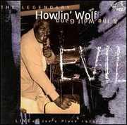 Live At Joe's 1973 , Howlin' Wolf