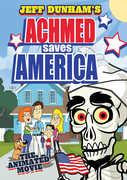 Jeff Dunham: Achmed Saves America , Jeff Dunham