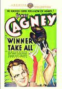 Winner Take All , James Cagney