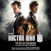 Doctor Who: The Day of the Doctor (Original Soundtrack) , Murray Gold