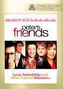 Peter's Friends , Hugh Laurie