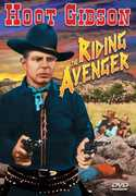 The Riding Avenger , Hoot Gibson