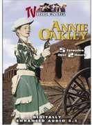 Annie Oakley: Volume 2 , Jim Hawkins