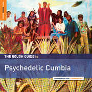 Rough Guide to Psychedelic Cumbia , Various Artists