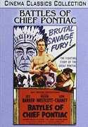 Battles of Chief Pontiac , Lex Barker