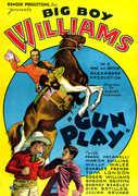 Lucky Boots (Gun Play) , Big Boy Williams