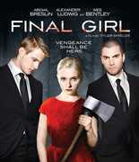 Final Girl , Abigail Breslin