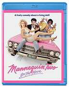 Mannequin 2: On the Move , Kristy Swanson