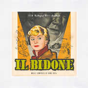 Il Bidone (The Swindle) (Original Soundtrack) , Nino Rota