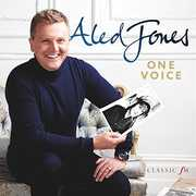 One Voice [Import] , Aled Jones