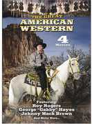 The Great American Western: Volume 32 , Roy Rogers
