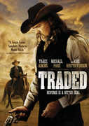 Traded , Trace Adkins