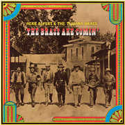 The Brass Are Comin' , Herb Alpert & Tijuana Brass