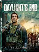 Daylight's End , Lance Henriksen