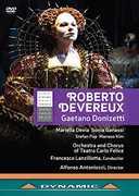 Gaetano Donizetti: Roberto Deverux