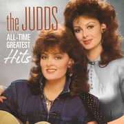 All-Time Greatest Hits , The Judds